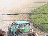 Rallycross d'Essay 2 2010 - D1 Manche 2 - Alexandre Theuil