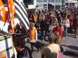 manifestation Rennes contre réforme retraite 12oct 2010