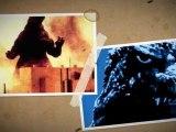 One of Godzilla's roars from Godzilla 1985