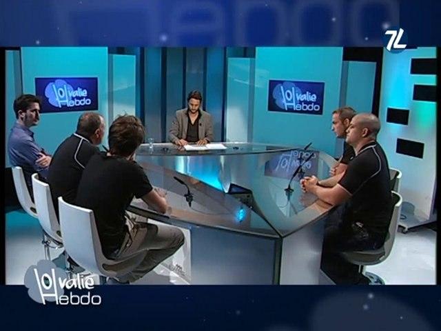 7LTV Ovalie Hebdo (12/10/2010)