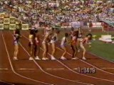 Seoul 1988 - Women's 4x400m Relay