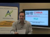 Chinese Small Cap Stock TV - October 13, 2010