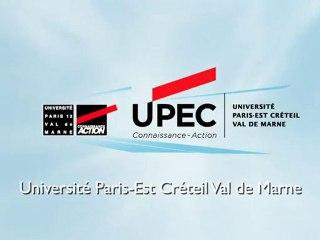 Université Paris-Est Créteil Val de Marne (UPEC)