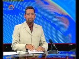 Sahar Urdu TV News October 12 2010 Tehran Iran