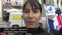 Association Chispa Flamenca Narbonne