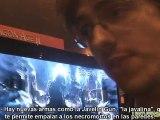 [Entrevista] Electronic Arts - Dead Space 2