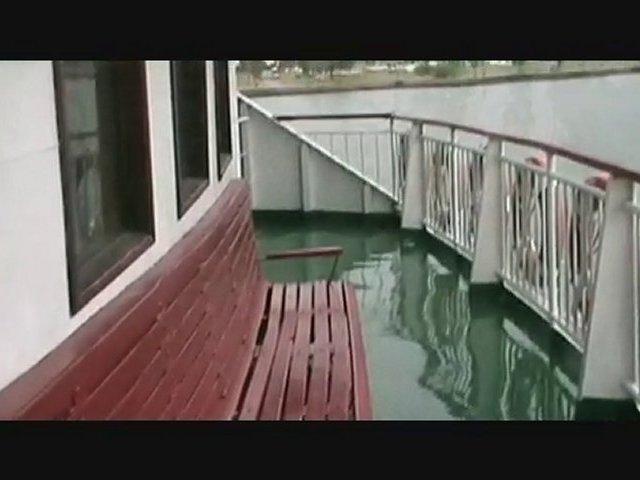 Bostanli Ferry Boats