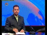 Sahar Urdu TV News October 13 2010 Tehran Iran