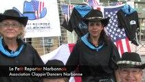 Association Clappin'Dancers Narbonne