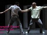 Focus Danse - Biennale de la danse - Lyon - Sept 2010