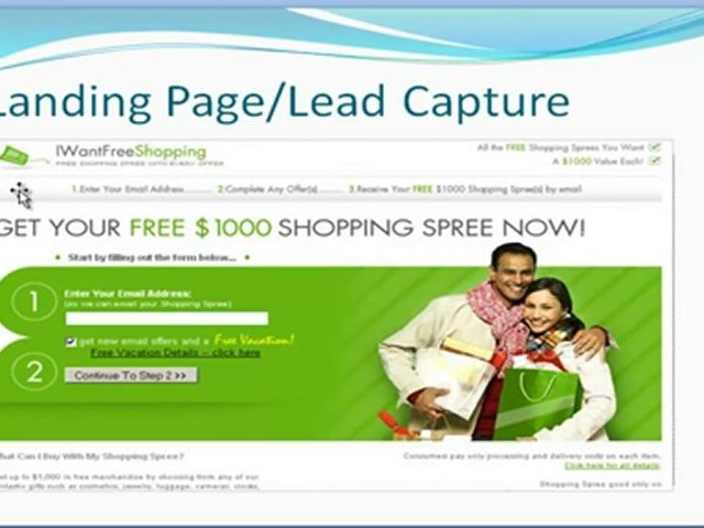 network marketing online marketing basics