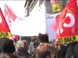 Promenade défense retraites 13/10/2010 Saint-Denis FR, 93210