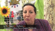 Association Culture Paix et Respect Narbonne