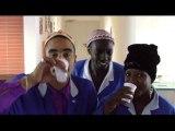 LOS BLEDOS : En EXCLU le premier épisode de CAMARA CAFE