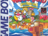Video oldie (GB): Super Mario Land 3 : Wario Land