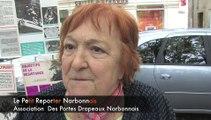 Association Des Portes Drapeaux Narbonnais