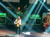 STATUS QUO In The Army Now Live In Pau Zenith 12/10/2010