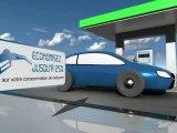 Eco conduite : Ford analyse votre conduite 7 jours durant.