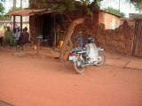 Promenade dans les rues de Bobo-Dioualasso (Burkina Faso)