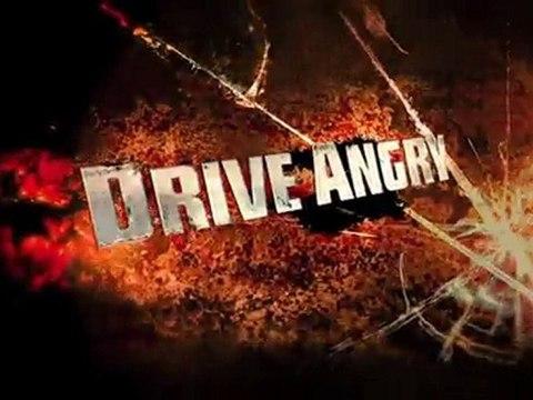 Drive Angry - #2 Trailer