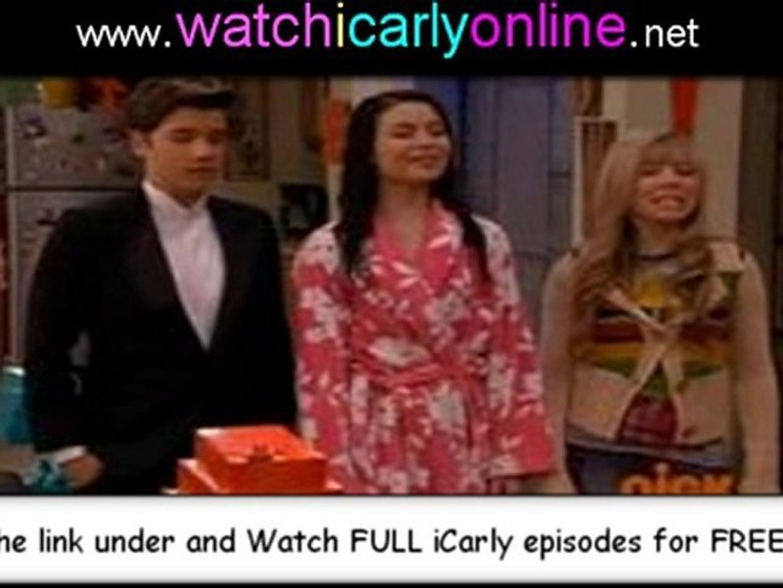 iCarly Season 3 Episode 4 - iCarly Awards ( FULL EPISODE )