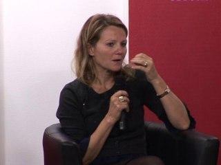 """Questions Publiques - Fabienne Brugère - L'éthique du """"care"""""""