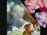 24 mois mon fils David...........................