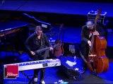 Jazz sur le vif : le quartette de la chanteuse Mina Agossi