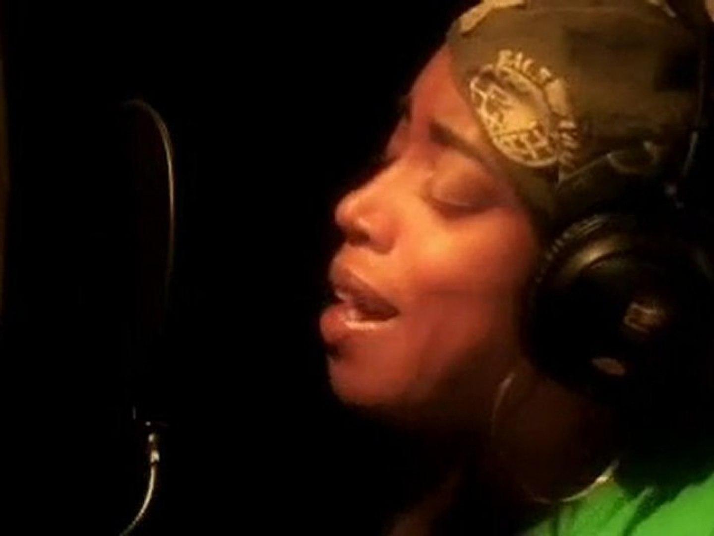 Kristine Alicia ~ I Choose You ~ (music video clip)
