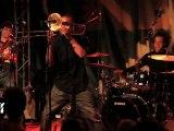 "Troy ""Trombone Shorty"" Andrews & Orleans Avenue en live"