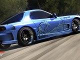 Forza 3 Drift: Passion of drift (Volume 4)