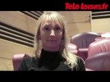 Audrey Lamy (Scènes de Ménages, saison 2) : Interview