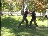 Real Street Fighting -- Combat Jiu-Jitsu (Los Angeles)