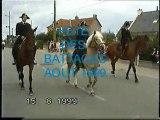 Fête Battages Hénansal 1999 - Thierry Louis - Partie 1