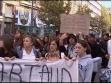 France street protests set to continue