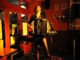 Tango Swing et Bretelles dans la rue (Montceau - 15/10/2010)