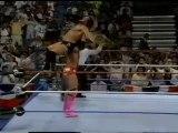 Razor Ramon Vs. Ted DiBiase [SummerSlam 1993]