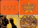 Cosey : Saïgon-Hanoï