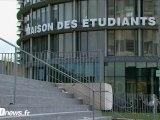L'université de Cergy-Pontoise a 20 ans