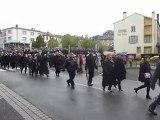 Journée patriotique à Château-Salins