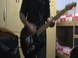Dani California cover - Red Hot Chili Peppers
