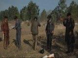 Spoil Fin de Red Dead Redemption