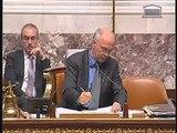 Art 1382 : Comment l'UMP refuse la reforme des retraites des députés