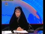 Sahar Urdu TV News October 16 2010 Tehran Iran