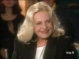 Jeanne Moreau à  propos de Marcello Mastroianni