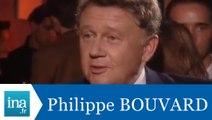 Interview jumeaux: Philippe Bouvard face à lui-même - Archive INA