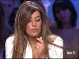 Sofia Essaïdi à propos de son succès