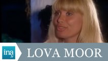 Qui est Lova Moor, star du Crazy Horse ? - Archive INA