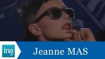 Jeanne Mas répond à Jeanne Mas - Archive INA