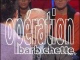 Opération Barbichette Michel Charasse